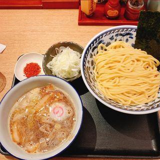 つけ麺(中華そば 勝本)