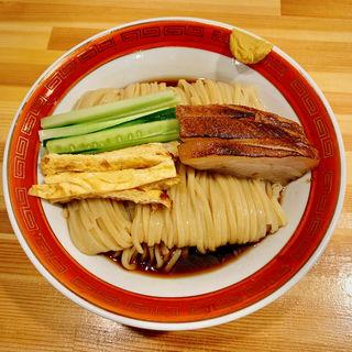 冷やし中華(麺や 清流)