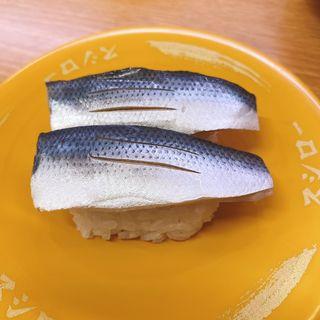 コハダ(スシロー 東府中店 )