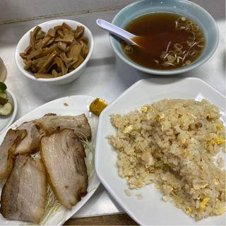 炒飯(珍々軒 (ちんちんけん))