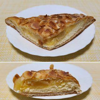 リンゴのケーキデニッシュ(パン・リゾッタ (PAN RIZOTTA))