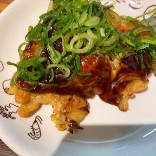 スジ焼(お好み焼 きじ 丸の内店 )