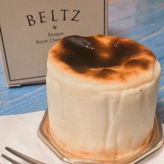 バスクチーズケーキ (BELTZ)