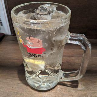 トリスハイボール(とり多津 六本木店 )