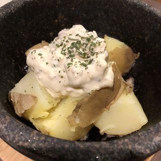 石焼ポテトサラダ