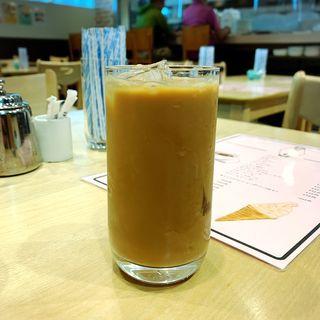 ミルクコーヒー(センリ軒 (センリケン))