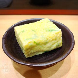 玉子(寿司大)
