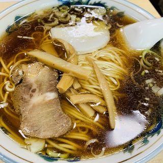 ラーメン(大勝軒 )