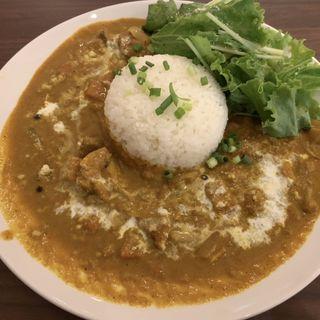 香味野菜のカレー(ボンヌ カフェ 十条店 (Bonnel Cafe))
