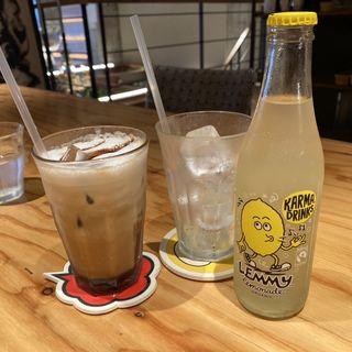 カフェモカ(カフェ ゼノン (CAFE ZENON))