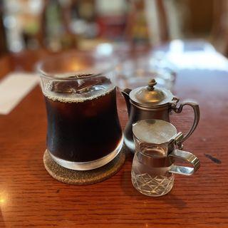 アイスコーヒー(かど )