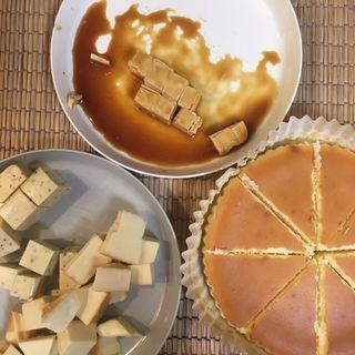 御用邸チーズケーキ(チーズガーデン 五峰館)