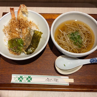 天丼(甚九郎 )