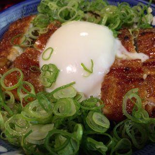 スタミナ丼(魚伊 本店 (うおい))