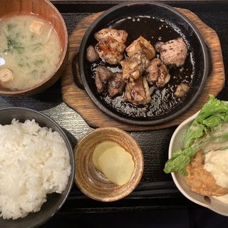 じとっこ 炭火焼(宮崎 塚田農場 あべのハルカス店 )