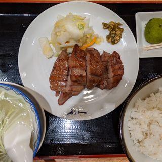 (利久 あべのハルカスダイニング店 )