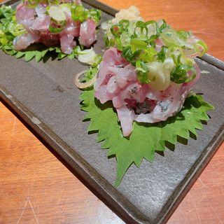 お刺身(魚徳 (うおとく))