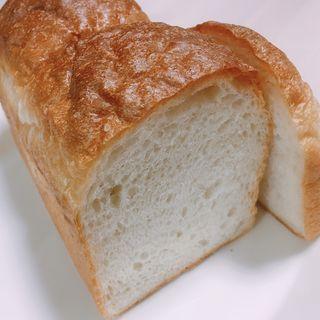 コムギノホシ食パン