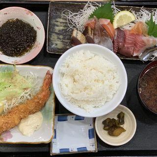 定食(いちます)