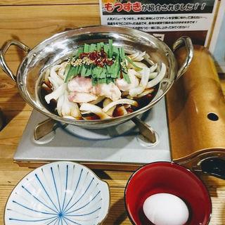 もつすき(串屋横丁 浅草橋2号店)