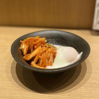 温玉キムチ