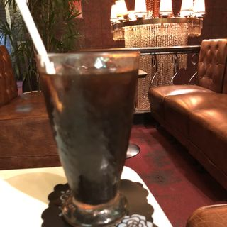 アイスコーヒー(丘)
