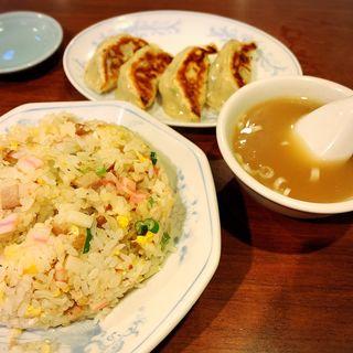 餃子セット(高伸)