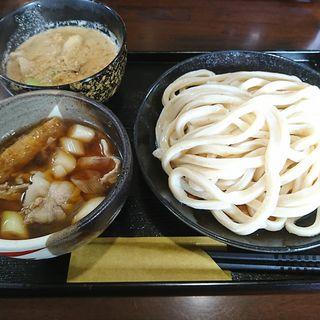 Wつけ汁 (肉・ごま)