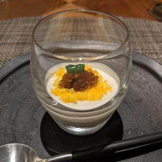皮蛋豆腐(series)