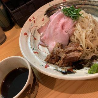 盛り(らーめん 彩哲 ~isato~)