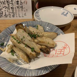 いものこフライ〜アンチョビバター〜