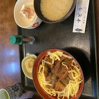 あなご丼(すどう )