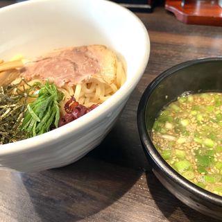 神奈川つけ麺(明かり家)