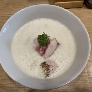 鶏白湯Crema