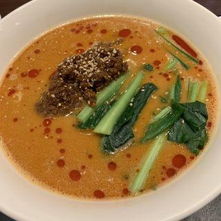 タンタンメン~坦々麺~