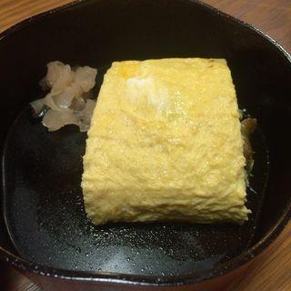 う巻き(本家柴藤 (しばとう))
