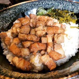 魯肉飯(サイコウッス)