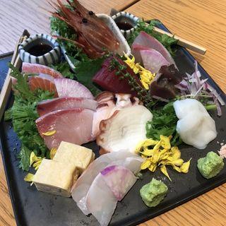 玉手箱(新橋魚金 高田馬場店)