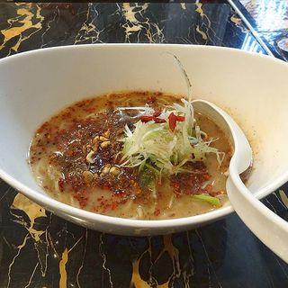 四川麻辣麺(四川麻辣麺 雪家)