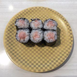 まぐろたたき(魚べい 名古屋守山店)