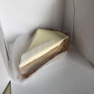 サワークリームケーキ