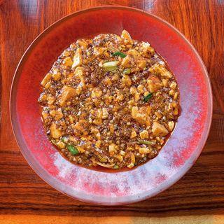 陳麻婆豆腐(TexturA (テクストゥーラ))