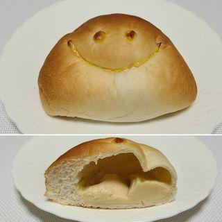 クリームパン(石窯ぱん くりや)