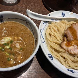濃厚つけ麺(麺屋武蔵 浜松町店)