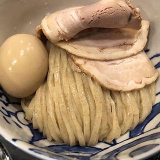特製 濃厚 海のトリトン 魚介つけ麺