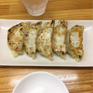 特製焼餃子(めん吉 )