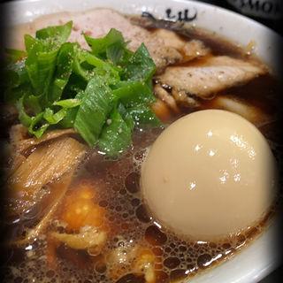 福原先生スペシャル(麺屋 丈六)