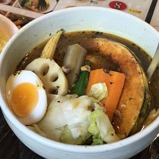 チキン(札幌ドミニカ)