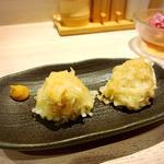自家製鶏しゅうまい(2個)