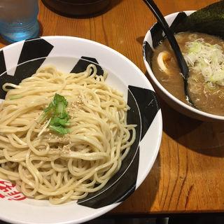 節つけ麺(つけ麺 おんのじ 仙台本店 )